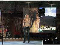 R'Fly Plateau télévision by R'Screen