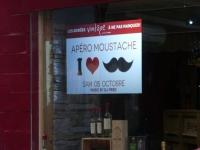 Apéro-moustache