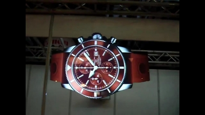 R'Glass sur mesure montre