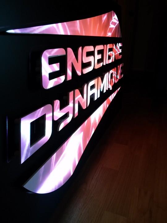 Enseigne Dynamique-2