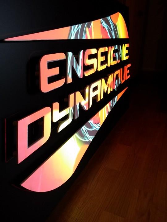 Enseigne Dynamique-5