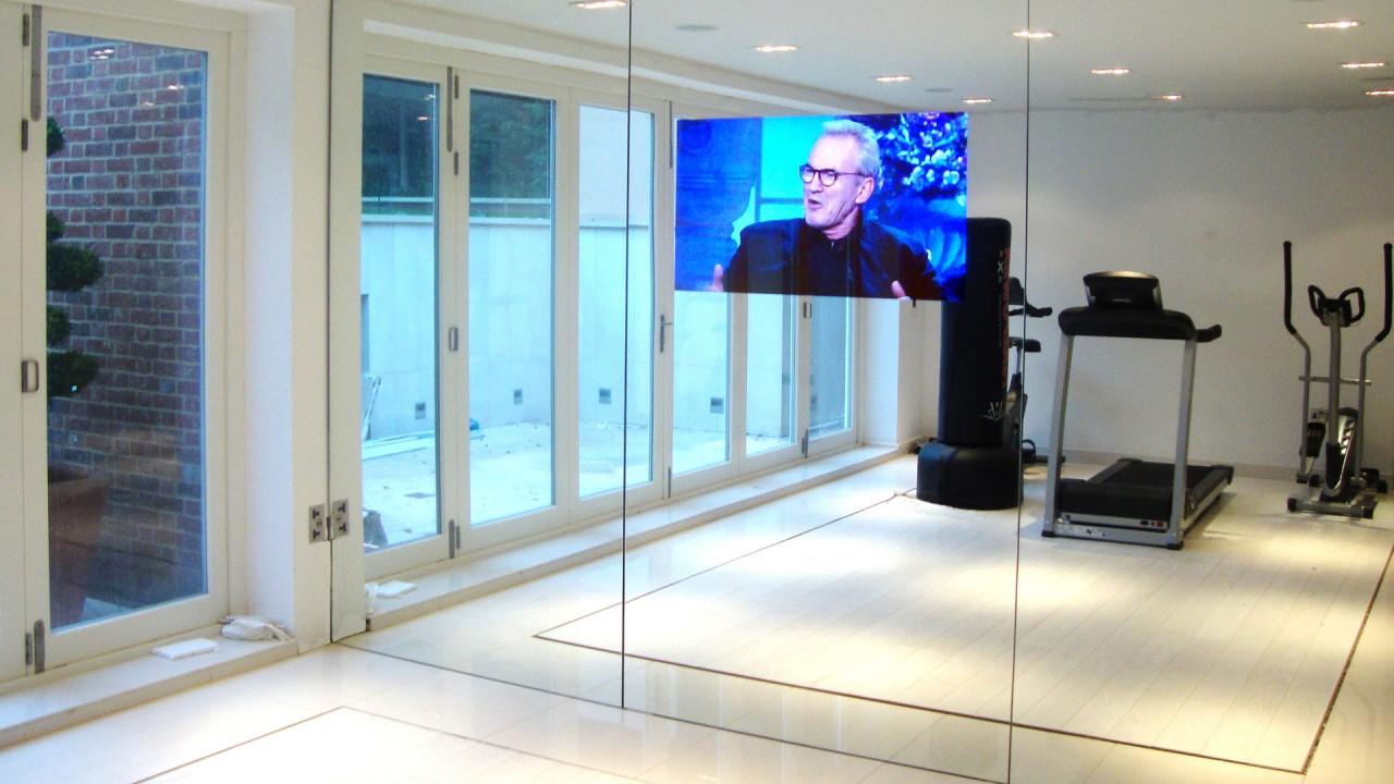 R Mirror Ecran Miroir Personnalisable R Screen